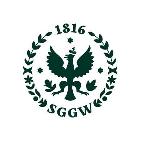 Warsaw University of Life Sciences - SGGW - Affiliation logo
