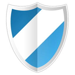 Management Institute - No logo - A placeholder image with the logo symbol in the form of a shield
